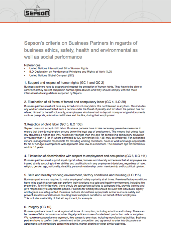 Sepsons-criteria-on-Business-Partners