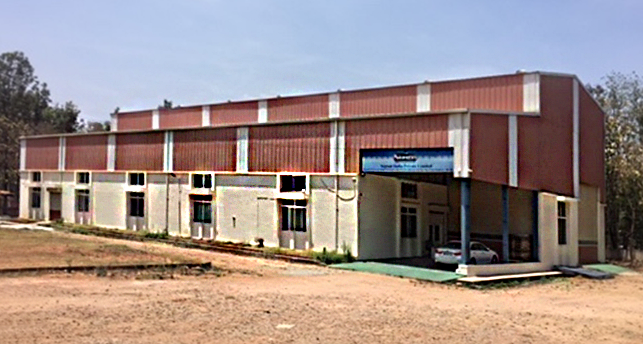 Sepson India factory and assembly unit in Bangalore.