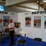 Sepson at IFBA Kassel 2016