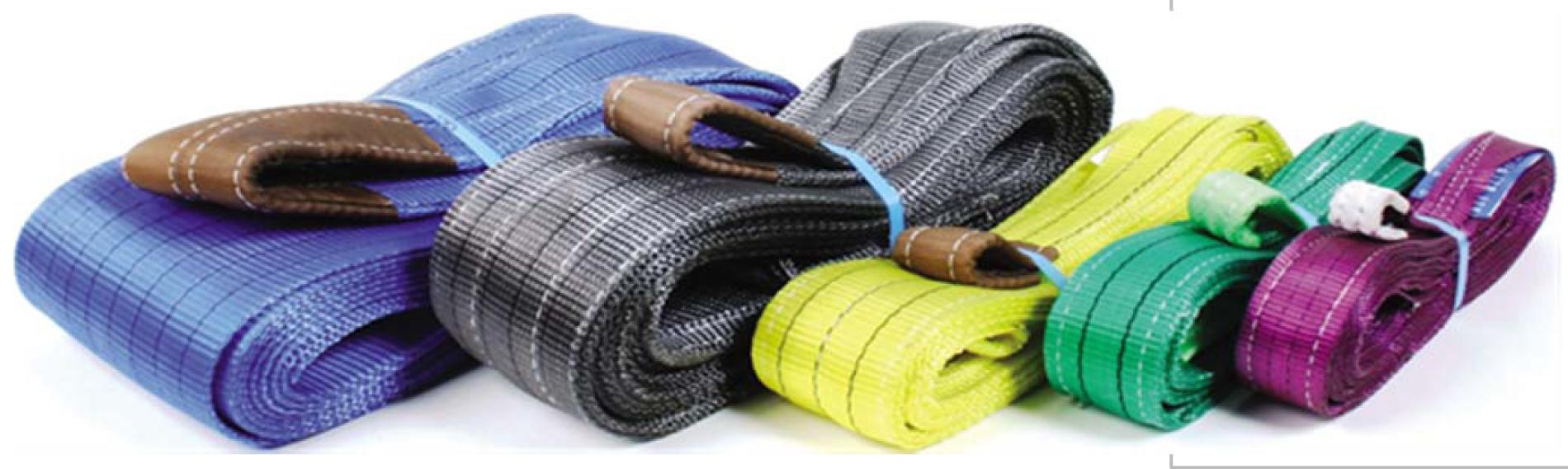 Textile bands