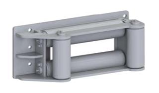 Sepdurance Roller Fairleads H150
