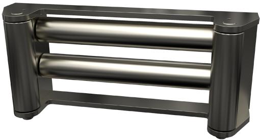 Sepdurance Roller Fairlead H38