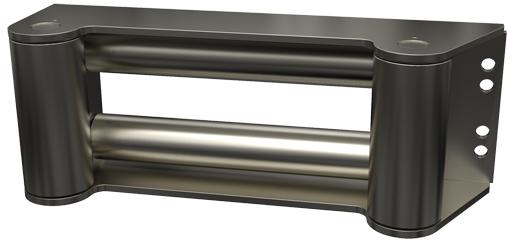 Sepdurance Roller Fairleads H400