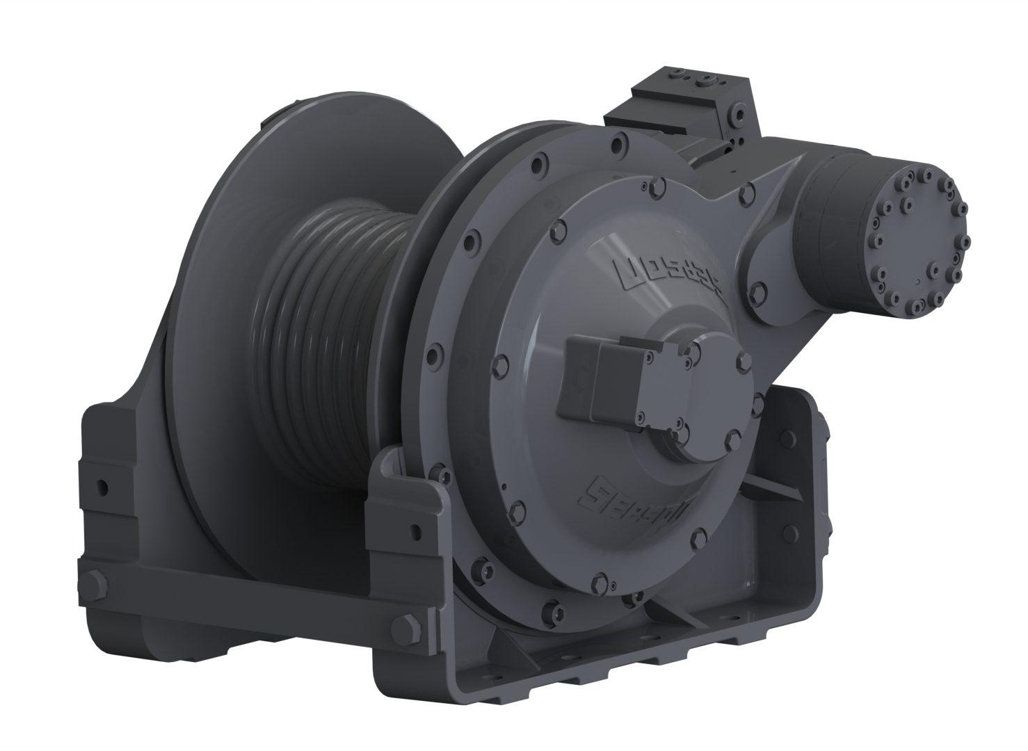 Sepdurance H100F - H120F