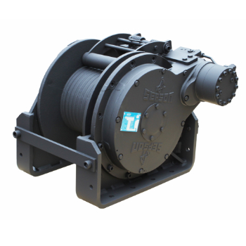 Sepson - World Cl Winches - Hydraulic Winches, Winch ... on