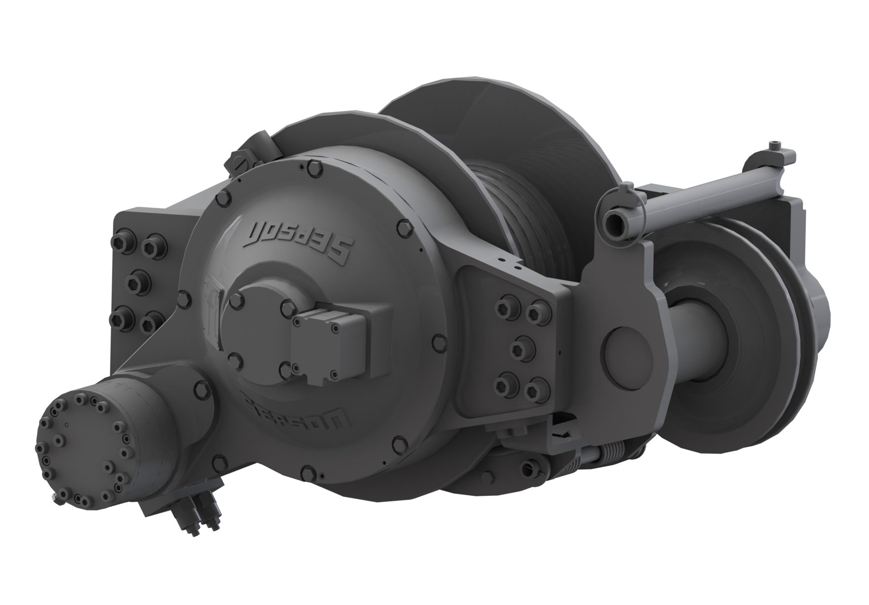 Sepdurance H70S - H120S
