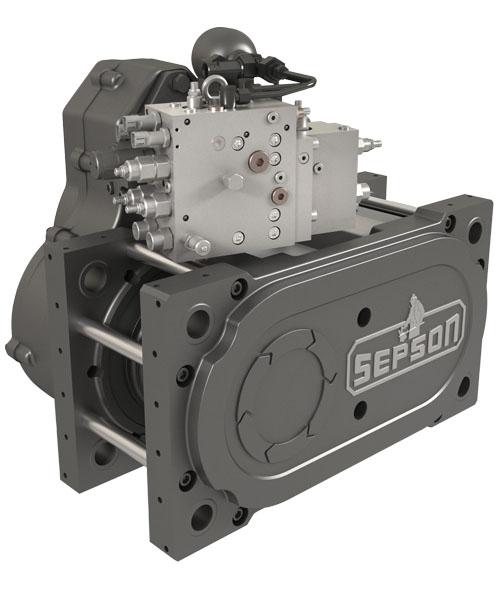 Septrac H150