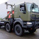 Renault Truck Defence France