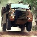 "Thales ""Bushmaster"" Australia"