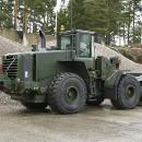 Volvo Wheel Loaders Sweden