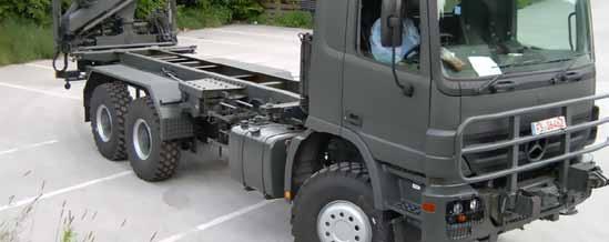 Lastbilstillbehör